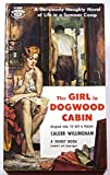 img - for The girl in Dogwood Cabin book / textbook / text book