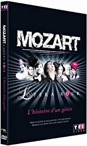 Mozart, l'Opéra rock - Edition simple