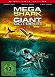 Mega Shark Versus Giant Octopus (Remastered Edition)