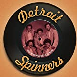 echange, troc Detroit Spinners, Dionne Warwick - The Platinum Collection