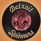 echange, troc Detroit Spinners, Dionne Warwick - The Platinum Collection
