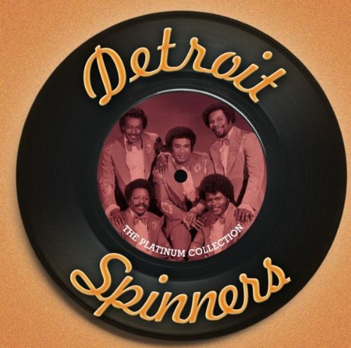 The Detroit Spinners - Disco Fever Get up and Boogie CD2 - Zortam Music