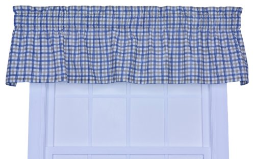 Boys Plaid Bedding 6 front