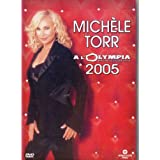 Michle Torr : Olympia 2005par Michle Torr
