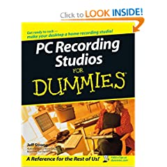 PC Recording Studios For Dummies E Book H33T 1981CamaroZ28 preview 0