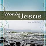 Words of Jesus: Read by John Mansfield