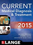 CURRENT Medical Diagnosis and Treatment 2015 (eBook)