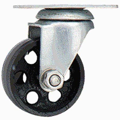 Buy 5in Swivel 1000-Lb Capacity Steel CasterB0000AWYNV Filter