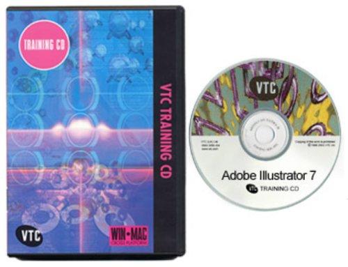 Adobe Illustrator 7.0 Training CD