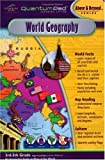 Quantum Pad Learning System: World Geography Interactive Book and Cartridge