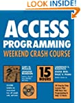Access X Programming Weekend Crash Co...