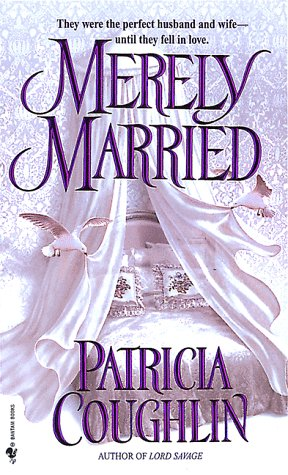 Merely Married, Patricia Coughlin