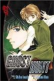 Ghost Hunt, Vol. 3