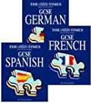 GCSE French, German & Spanish Triple...