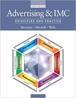 Advertising & IMC: Principles And Practice Plus 2014 MyMarketLab With Pearson EText -- Access Card Package (10th Edition)