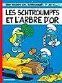 Les Schtroumpfs - tome 29 - Les Schtroumpfs et l'arbre d'or de Peyo