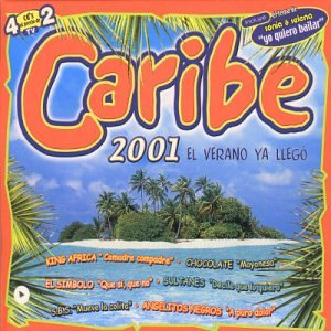Various Artists - Caribe 2001: Verano Ya Llego - Amazon