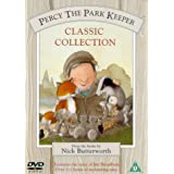 Percy The Park Keeper - The Classic Collection [DVD]by Percy the Park Keeper