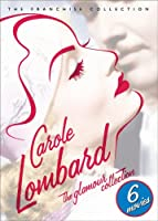 Carole Lombard: The Glamour Collection [Import USA Zone 1]