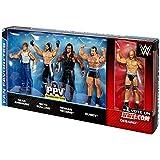 WWE Basic 5 Fan Favorites Figure Multipack