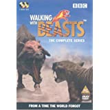 Walking With Beasts : Complete BBC Series [2001] [DVD]by Kenneth Branagh
