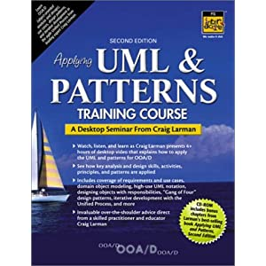 9780131489066 (0131489062) - Applying UML and patterns