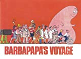 img - for Barbapapa's Voyage book / textbook / text book