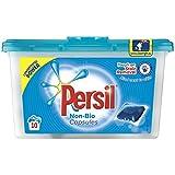 Persil Non-Bio Laundry Capsules Ten Wash 24ml (Pack of 6)
