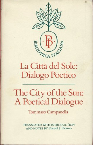 City of the Sun: A Poetical Dialogue