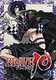BRAVE10 第3巻 [Blu-ray]