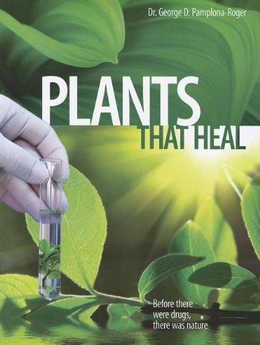 Plants That Heal PDF Download Free