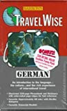 img - for Travelwise German book / textbook / text book