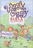img - for Wiggly Giggly Bible Stories About Jesus book / textbook / text book