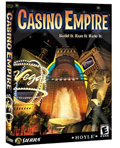 Hoyle Casino Empire - PC