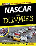 NASCARFor Dummies (For Dummies (Lifestyles Paperback)) (076457681X) by Martin, Mark