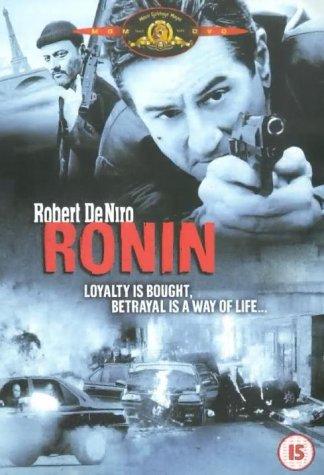 Ronin [DVD] [1998]