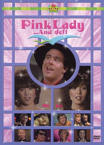 Pink Lady...and Jeff: Vol. 1&2