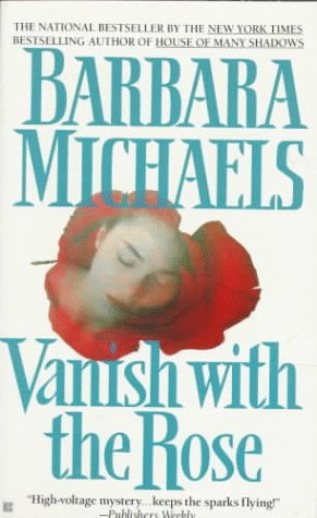 Image for Vanish With the Rose