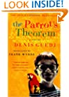 The Parrot's Theorem: A Novel