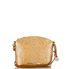 Mini Duxbury Crossbody<br>Fire Opal Seville