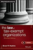 img - for The Law of Tax-Exempt Organizations (Wiley Nonprofit Authority) book / textbook / text book
