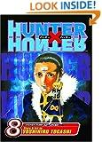 Hunter X Hunter, Vol. 8