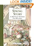 Spring Story: A Birthday Surprise for...