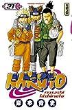 echange, troc Masashi Kishimoto - Naruto, tome 21