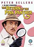 The Return Of The Pink Panther [DVD] [1975] - Blake Edwards