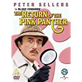 The Return Of The Pink Panther [DVD]by Peter Sellers