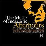 echange, troc Various - Music of India Arie Afterhours: Nightclub Tribute