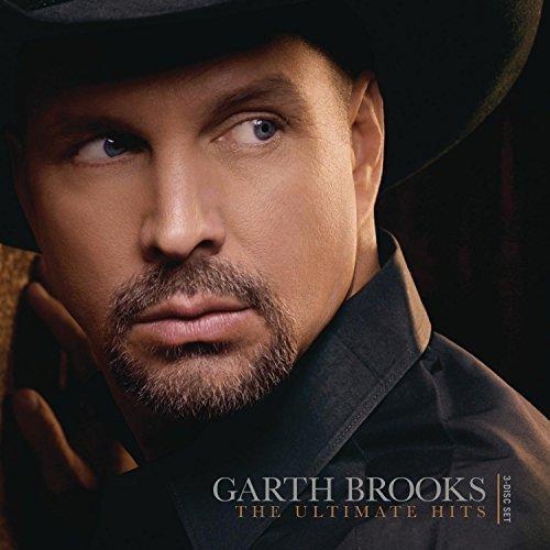 Garth Brooks - The Ultimate Hits By Garth Brooks [music Cd] - Zortam Music