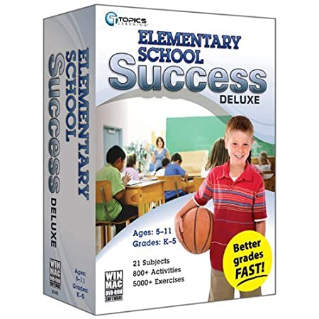 Elementary Success Deluxe 2010 [Old Version]