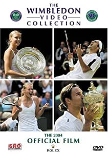 The Wimbledon Collection - The 2004 Official Film